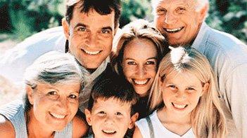 Edades Franquicia de Ayuda a domicilio y Franquicia de cuidado de mayores