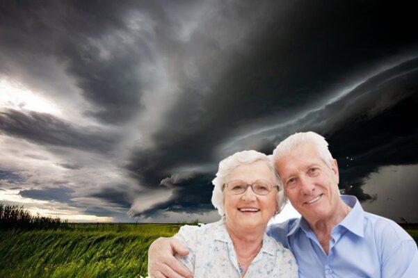 mayores cambio climatico