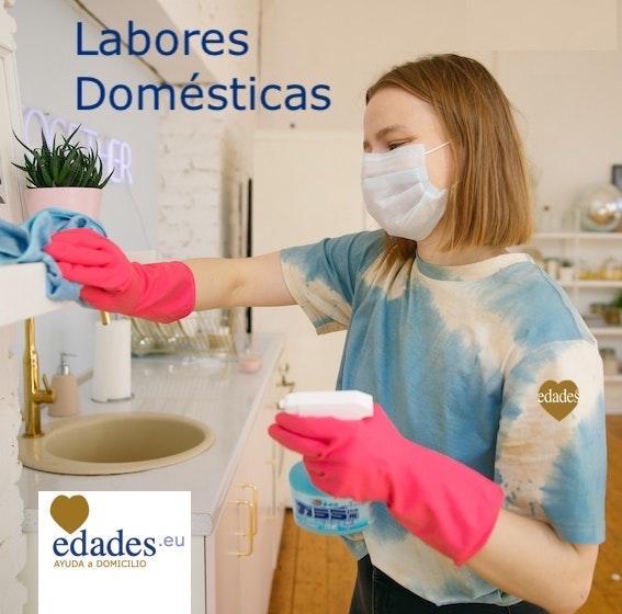 tareas de hogar