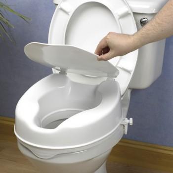 Elevadores WC