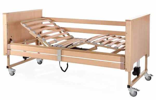 cama articulada teide